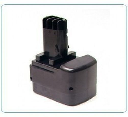Replacement Metabo 6.25471 Power Tool Battery