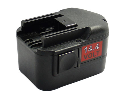 Replacement MILWAUKEE 0614-20 Power Tool Battery