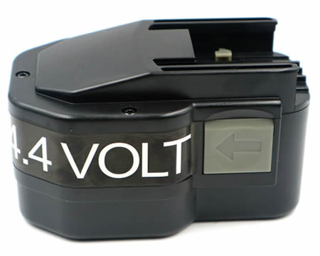 Replacement MILWAUKEE PN 14.4 Power Plus Power Tool Battery