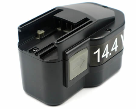 Replacement Milwaukee PJX 14.4 Power Plus Power Tool Battery