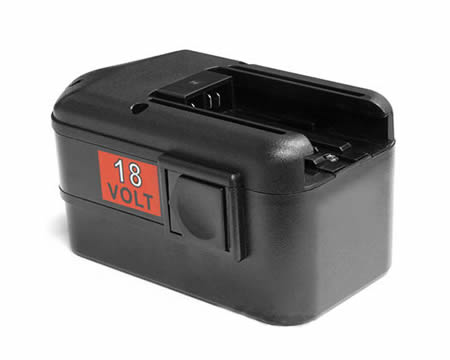 Replacement AEG SB2E 18 STX Power Tool Battery