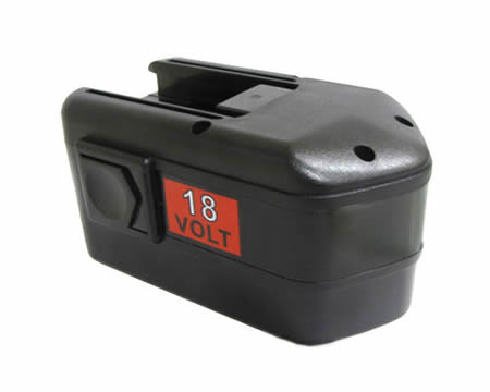 Replacement MILWAUKEE PSH 18 Power Tool Battery