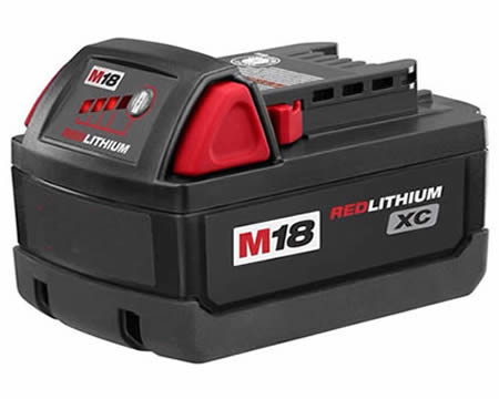Replacement MILWAUKEE M18B Power Tool Battery