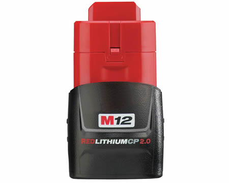 Replacement Milwaukee C12 B Power Tool Battery
