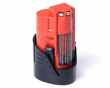 Replacement Milwaukee M12 Power Tool Battery