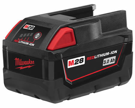 Replacement MILWAUKEE 48-11-2830 Power Tool Battery