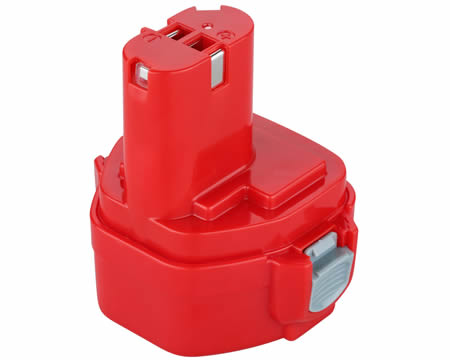 Replacement Makita 6317DWDE Power Tool Battery