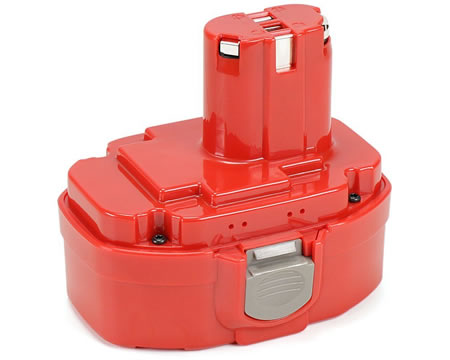 Replacement Makita 6391DWPE Power Tool Battery