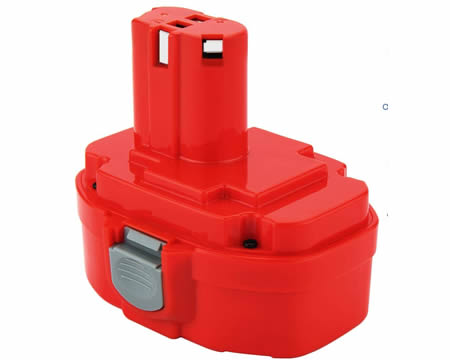 Replacement Makita 6343DWDE Power Tool Battery