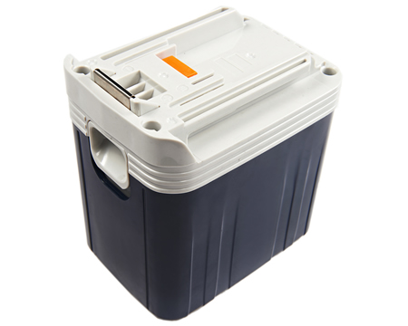 Replacement Makita 193736-9 Power Tool Battery