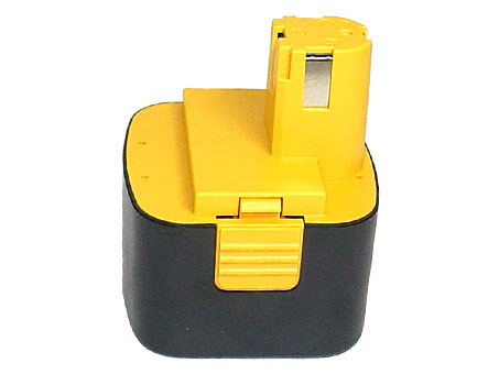 Replacement Panasonic EY3502FQMKW Power Tool Battery