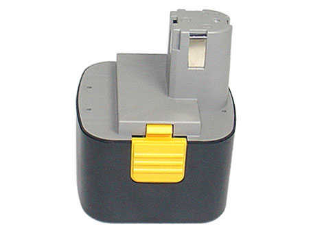 Replacement PANASONIC EY6409GQKW Power Tool Battery