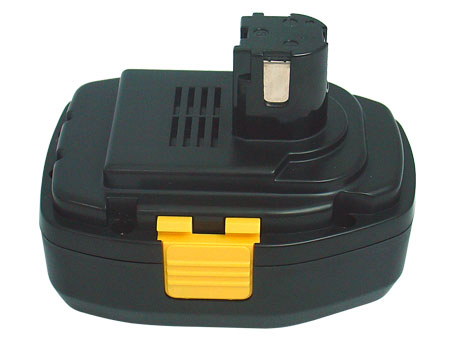 Replacement Panasonic EY3552GQW Power Tool Battery