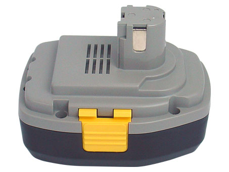 Replacement Panasonic EY3544GQK Power Tool Battery