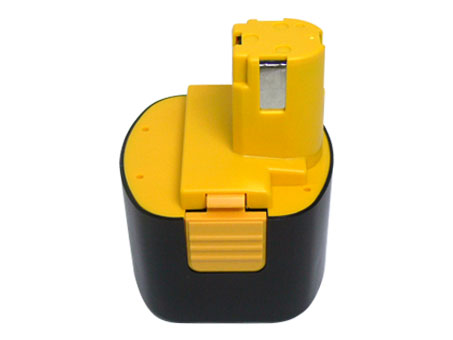 Replacement PANASONIC EY9182B Power Tool Battery