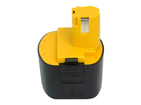 Replacement Panasonic EY6181EQKW Power Tool Battery