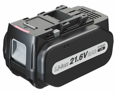 Replacement Panasonic EY7460X Power Tool Battery