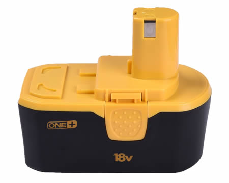 Replacement RYOBI CBI-1802D Power Tool Battery