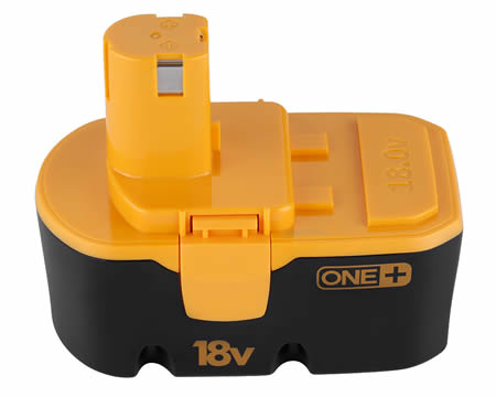 Replacement Ryobi 130256001 Power Tool Battery