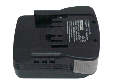 Replacement RYOBI B-1430L Power Tool Battery