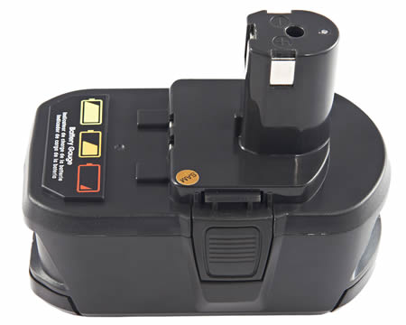 Replacement RYOBI P107 Power Tool Battery