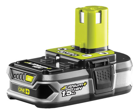 Replacement Ryobi RB18L15 Power Tool Battery