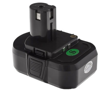 Replacement Ryobi 130224052 Power Tool Battery